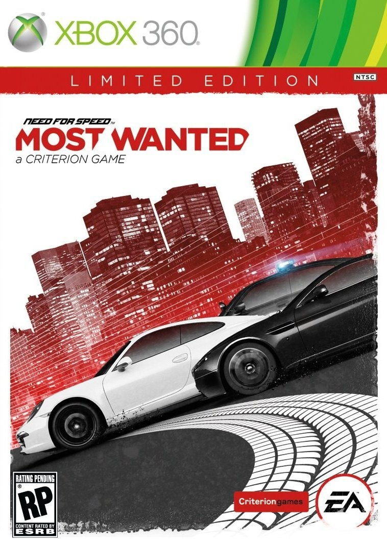 Syltefar Com Need For Speed Most Wanted