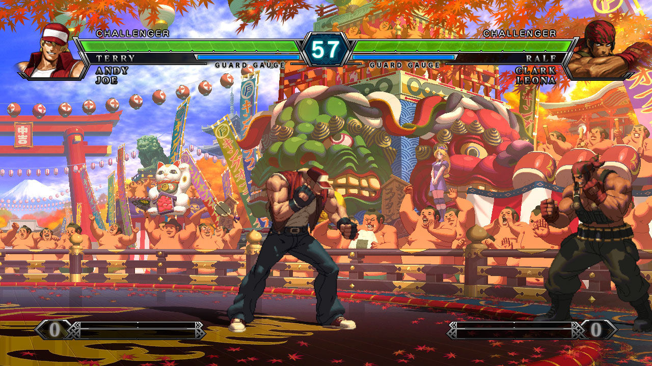 Syltefar Com The King Of Fighters Xiii