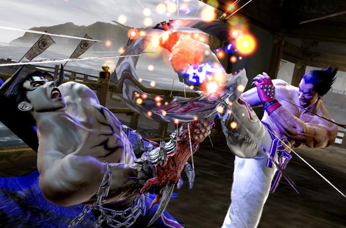 Syltefar Com Tekken 6